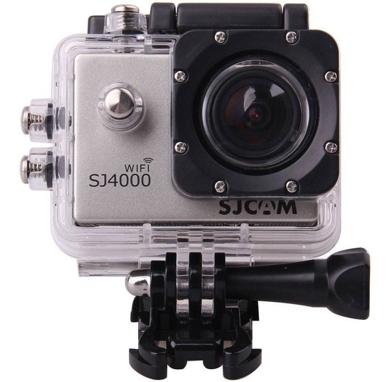 Sjcam Sj4000 Wifi Original Camera Full Hd 1080p