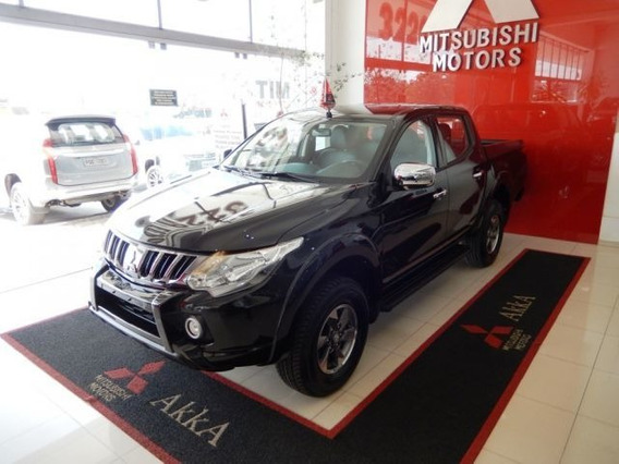 Mitsubishi All New L200 Triton Sport Hpe 2.4 16v, Mit0487