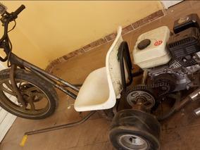 Trike Motorizado Drift Trike