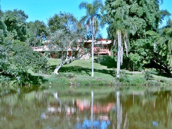 Sítio Rural À Venda, Jardim Santa Esmeralda, Sorocaba - . - Si0087