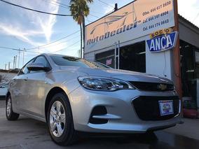 Chevrolet Cavalier 2018 1.5 Ls Mt