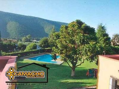 Casa En Venta En El Paraíso, Huaquechula Opc-0134