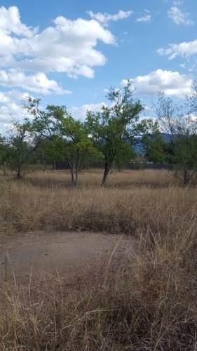 Ex2790 Terreno Residencial En Cadereyta Jimenez