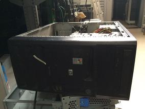 Cpu Hp Compaq Proc. Celeron D, 512mb Ram Hd De 40gb