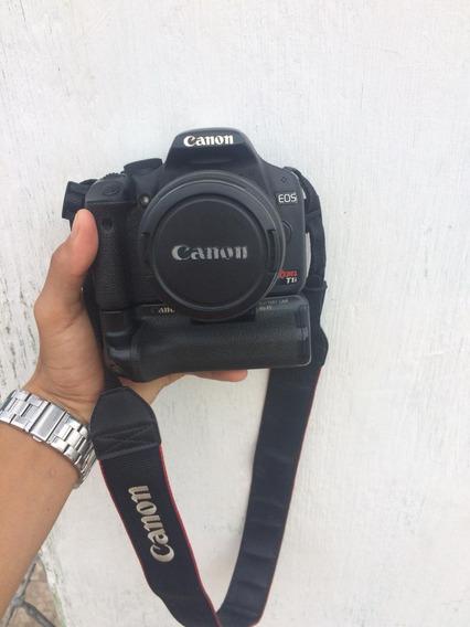 Câmera Fotográfica Profissional (canan)
