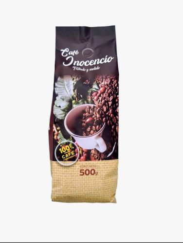 Café Tostado Y Molido - Kg A $42.500 - kg a $42500
