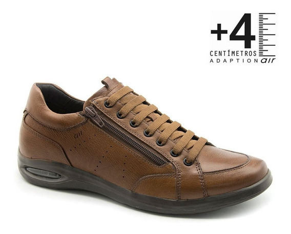 Sapatênis Masculino Ferricelli Comfort Ad... - Eq47861-dv44u