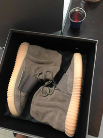 Yeezy Boost 750 - Chocolate (41)