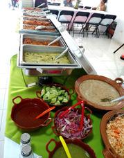 Servicio Banquetes A Domicilio (taquizas, Desayunos, Etc.)