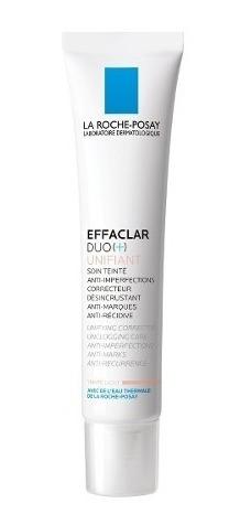 La Roche Posay Effaclar Duo (+) Unifiant Light 40ml