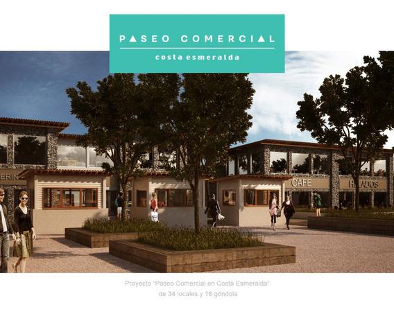 Gondola Comercial En Nuevo Paseo Costa Esmeralda La Mejor!