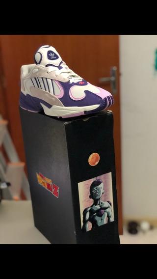 adidas Yung-1 Frieza Dragon Ball (nunca Usado)