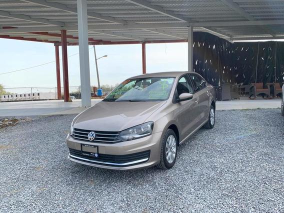 Volkswagen Vento 2.0 Comfortline At