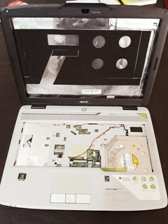 Acer 4520 Carcasa + Mother Sin Funcionar