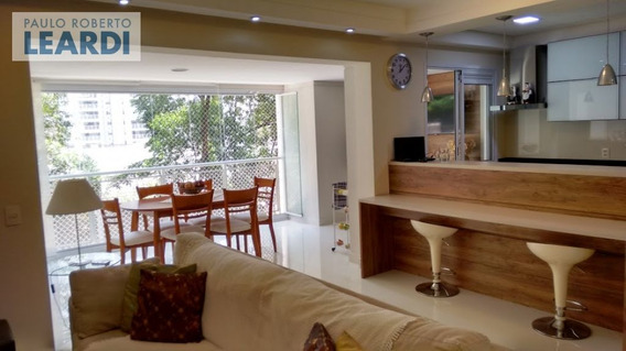 Apartamento Morumbi - São Paulo - Ref: 468748