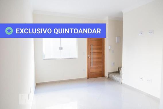 Casa Com 2 Dormitórios E 1 Garagem - Id: 892966656 - 266656