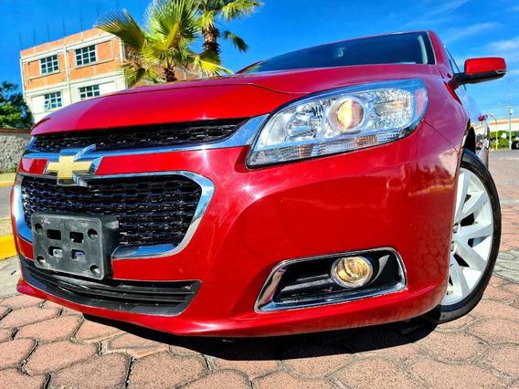 Chevrolet Malibu 2.0 Ltz At 2014