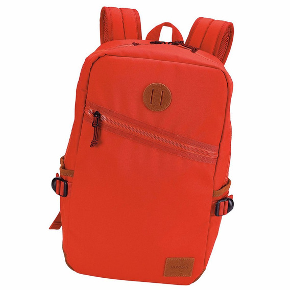 Mochila Nixon C2391-2269-00 Scout Back Pack Laptop 17 Litros