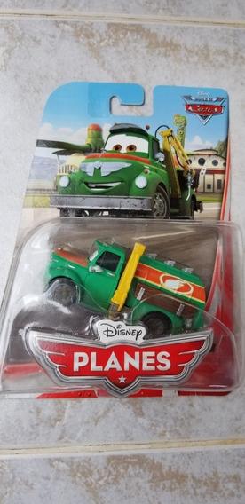 Disney Cars Planes Chug