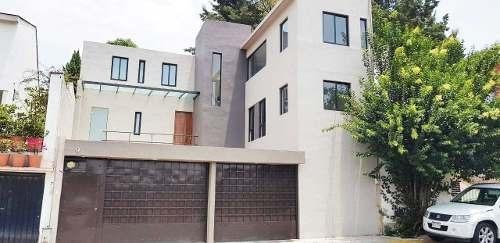 Casa En Venta En Ciudad Brisa, Naucalpan De Juárez, Estado D