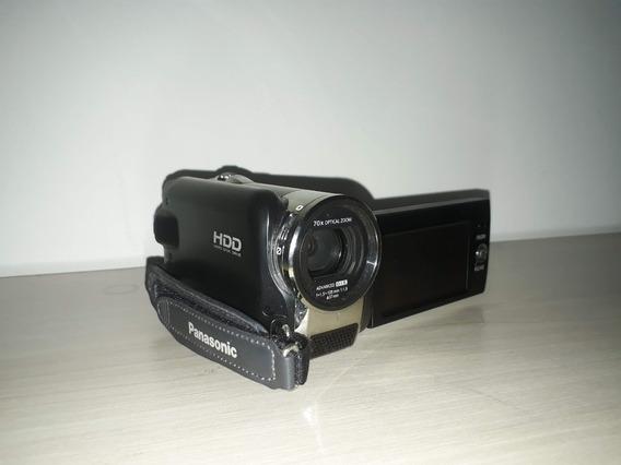 Câmera De Vídeo