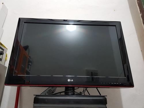 Imagen 1 de 4 de Vendo O Cambio Tv LG 32 Pulgadas,  3d.