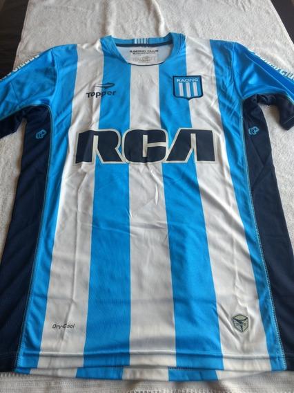 Camiseta De Racing Club Torneo 2016