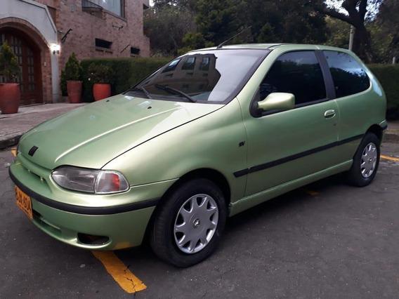 Fiat Palio 1.6 Aa