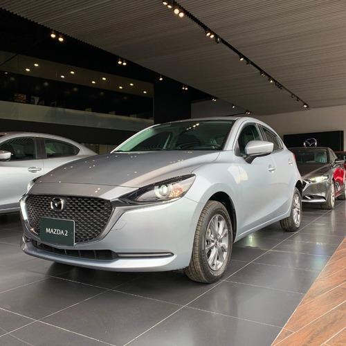 Imagen 1 de 14 de Mazda Sport 2 1.5 Touring Mt