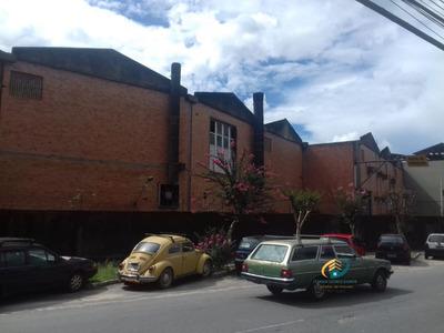 Indústria A Venda No Bairro Olaria Em Nova Friburgo - Rj. - Fav-001-1