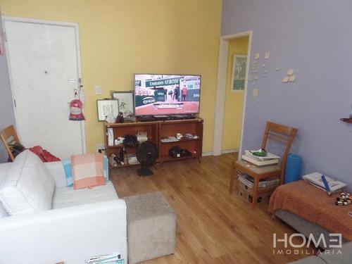 Imagem 1 de 20 de Apartamento À Venda, 47 M² Por R$ 249.590,00 - Rio Comprido - Rio De Janeiro/rj - Ap2174