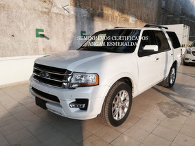 Ford Expedition 3.5 Limited 4x2 Mt Blindada N-iii