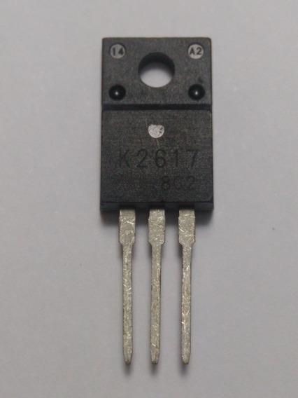 Transistor Mosfe K2617