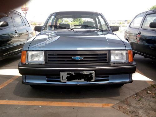 Chevette Sl 1990- Impecável! Super Novo! Raridade!