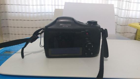 Câmera Fotográfica Dsc H-300