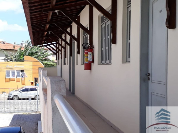 Prédio Residencial A Venda Com 10 Kitnets Em Nova Parnamirim