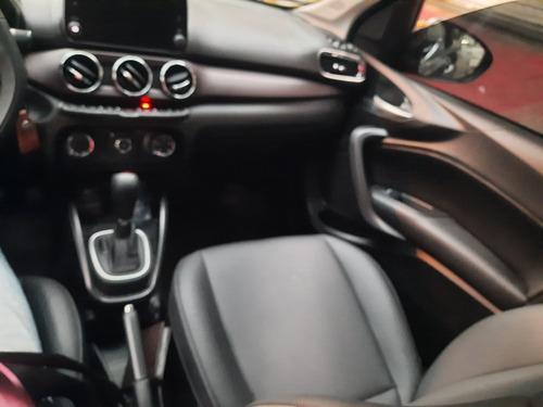 Fiat Cronos 2019 1.8 Precision 16v Flex Aut. 4p
