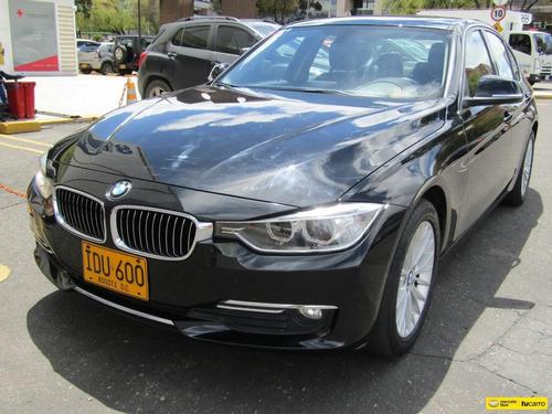 Bmw Serie 3 Luxury 316