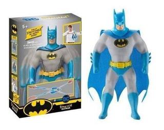 Stretch Muñeco Batman Estirable Grande 30 Cm
