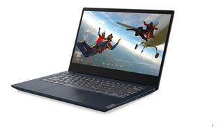 Notebook Lenovo Intel N4000 4gb 500gb S145-81
