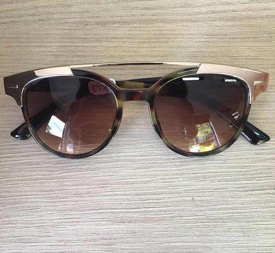 Óculos De Sol Atitude Original