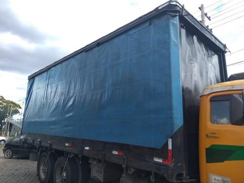 Bau Sider Toco/truck 7,30m!