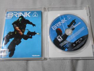 Brink En Español Ps3 Mandos Juegos Cables Videojuegos
