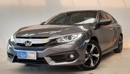 Imagen 1 de 15 de Honda Civic 2.0 Ex-l 2017  - Tute Cars F