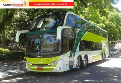 A Classi Onibus Vende Comil Campione Dd 2013 K 440 Completo