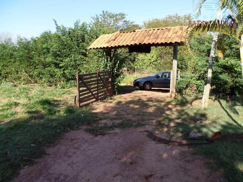 Chácara À Venda, 5000 M² Por R$ 390.000,00 - Recanto Maricel - Bauru/sp - Ch0051