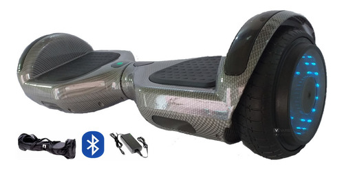 Hoverboard Bluetooth Bolsa Scooter Overboard L