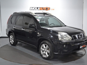 Nissan X-trail 2.5 Acenta Cvt Xtronic 2009 -imolaautos-