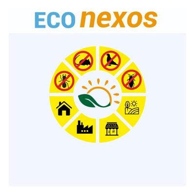 Energías Renovables, Esp. Verdes Y Tratamiento Int De Plagas