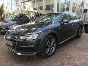 Audi A4 Allroad 2.0 Tfsi 252cv 2018